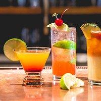 Cuban cocktails!! best bar in Denver for your unique cocktails