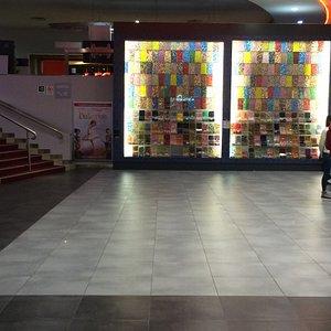 UCI Cinemas Roma Est