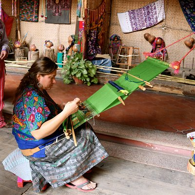 Guatemala weave