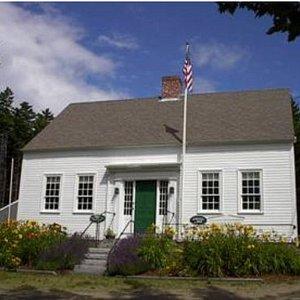 Hendricks Hill Museum, Southport Island, Maine