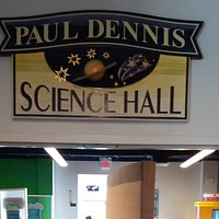 Science hall