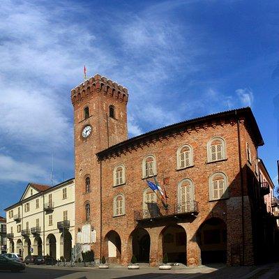 Palazzo e Campanile