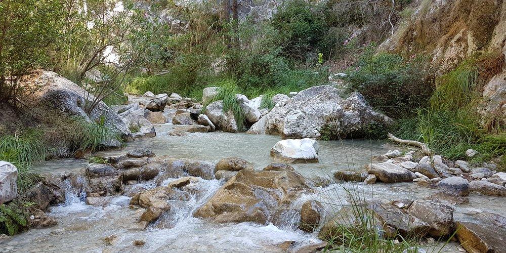 Rio Chillar