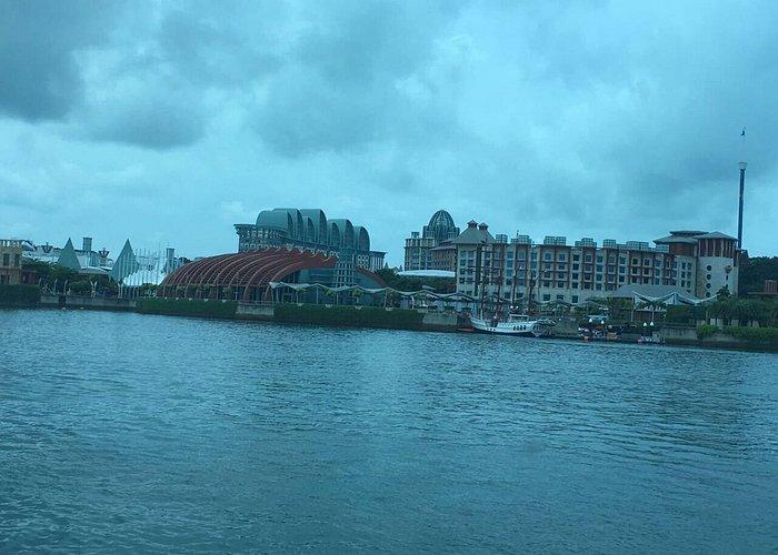 Batam Centre Ferry Terminal