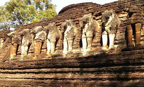 Der Elephanten Tempel