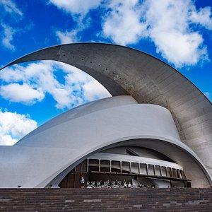 Auditorium de Santa Cruz