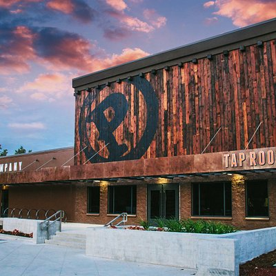 Tap Room and brewery located in Downtown Boise along the Boise River, open daily 11am-10pm.