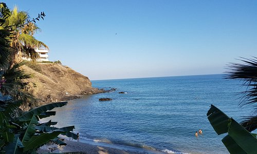 Playa Viborilla