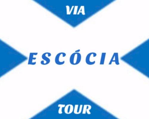 Via Escocia Tour, empresa especializada em passeios privados por toda Europa.Transfers de aeropo