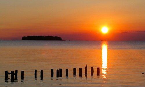 Sunset Charles