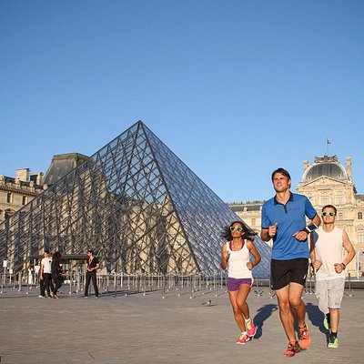 Running in Paris - the best way to sightsee the french capital!