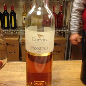 Corvus Wine Factory & Vineyard