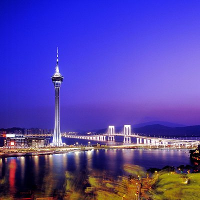 Macau Tower is Macau's  most prestigious conference and exhibition venue.