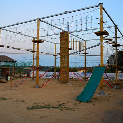 Parco Avventura