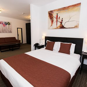 The Suite at the Arbel Suites Hotel