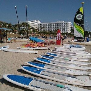 Watersports Mallorca