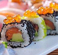 Mattison's Sushi