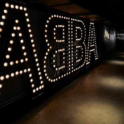 Welcome to ABBA The Museum