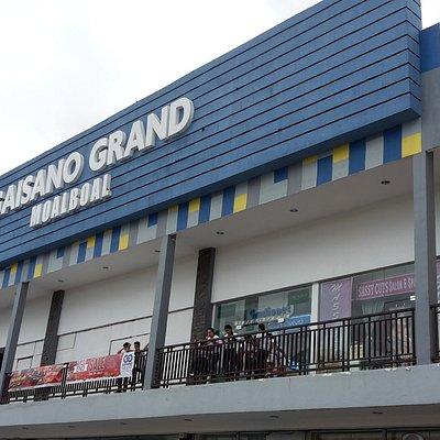 Gaisano Grand Moalboal