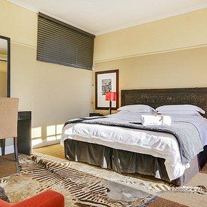 Madiba - First floor traditional