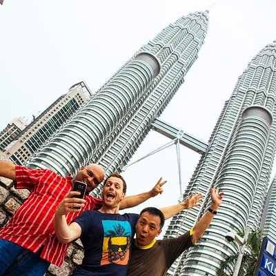 Private tour of the best of KL