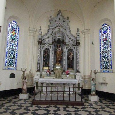 Basílica Nuestra Señora de Buenos Aires