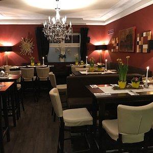 Joschis -  bar - restaurant