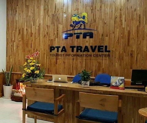 PTA Travel - Hotel and Travel in Phu Quoc Island, Vietnam