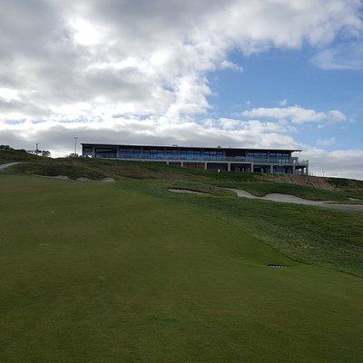 Wainui Golf Course