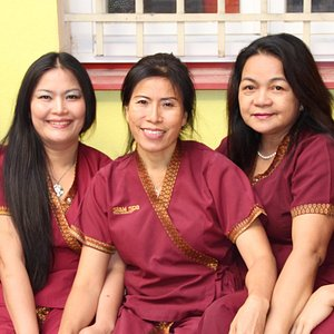 Our therapists