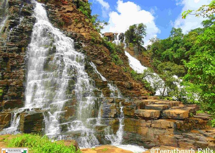 #Tirathgarh ,#Teerathgarh, #Bastar, #CGTourism, #Chattisgarh