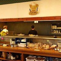Billy's Cafe