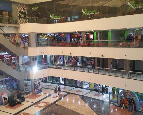 Aashima Mall