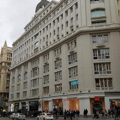 Edificio Gran Via 32