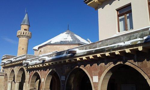 Hacı Bektaş Veli Müzesi