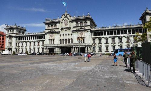 Città del Guatemala, Guatemala