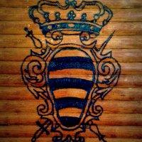 hyistoric emblem republic of dubrovnik