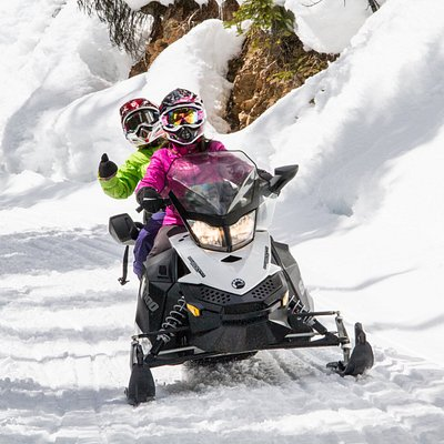 Top quality Ski-doo and Arctic Cat snowmobiles