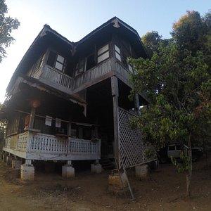 Owell' house