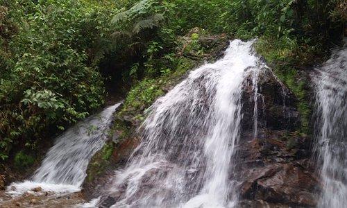 Silla Falls