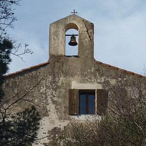 Le petit clocher.