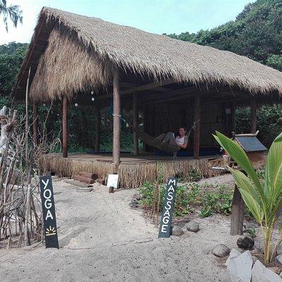 Sunset Beach Yoga, Reiki, Massage & Accupuncture