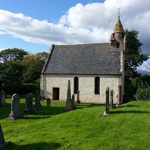 Wardlaw Mausoleum