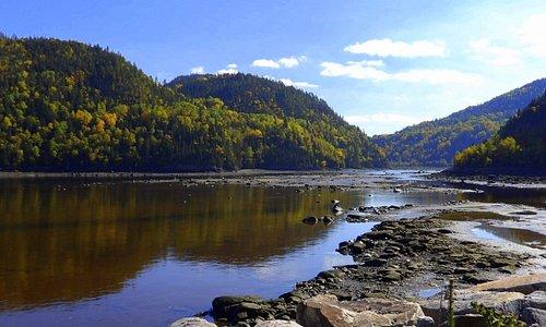 Rivière Petit-Seaguenay