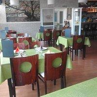 Restaurante El Gusto es mio