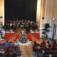 Vecchia Pieve/Auditorium San Michele - Selvazzano
