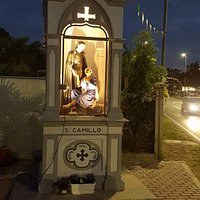 Capitello di San Camillo De Lellis