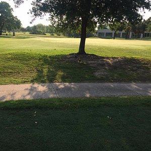 Heron Lakes Golf Course Houston Texas