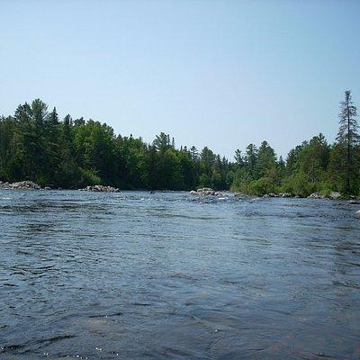 Rangeley River