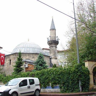 Ali Ağa Cami 1